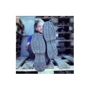 Chaussure sécurite basse homme CANA S3 SRC S24